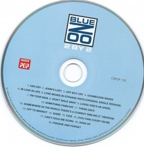 Blue Zoo-2x2 CD 1